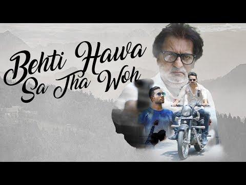 Behti Hawa Sa Tha Woh  3 Idiots  Aamir Khan  #Vivek Malik  no Mind Music