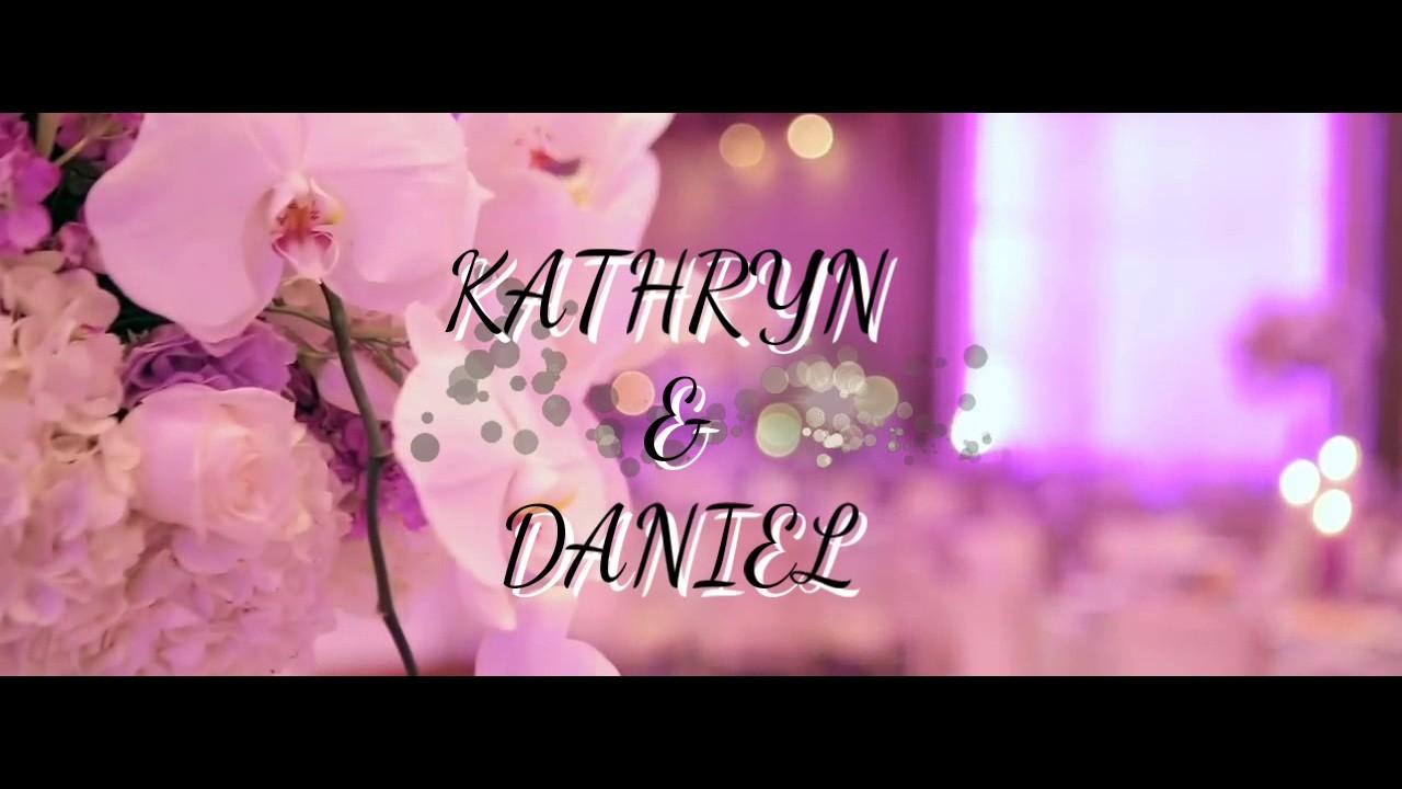 Download Kathryn Bernardo & Daniel Padilla Wedding