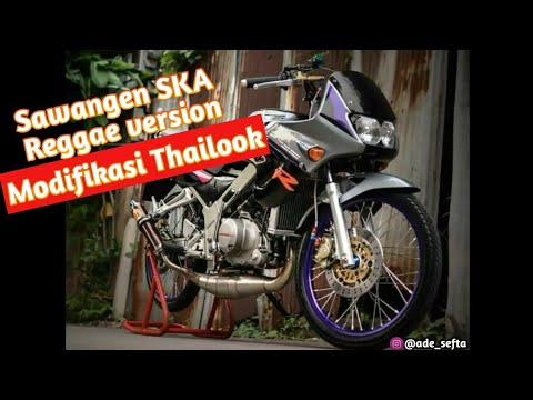 Sawangen ( cover SKA Reggae version ) Modifikasi Thailook