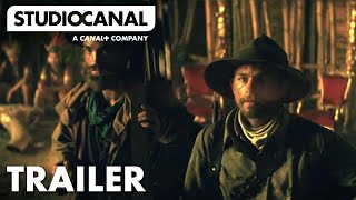 THE LOST CITY OF Z- Official UK Trailer- On DVD & Blu-ray July 24th