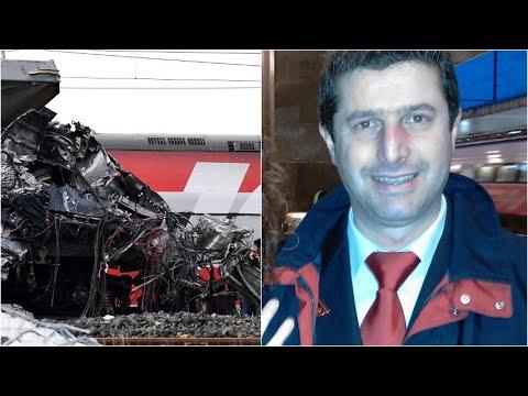 Treno deragliato: l'Italia piange Giuseppe e Mario, i macchinisti morti nella tragedia