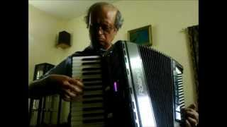 Download Hindi Video Songs - Hemant Urdhwareshe plays Sakhi Mand Zalya Taraka on Roland Accordion