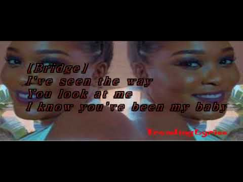 Lady Zamar - My Baby (LYRICS)