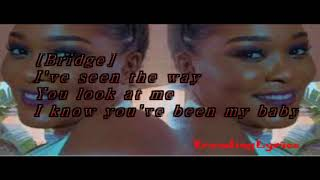 Lady zamar - my baby available at https://www./watch?v=jugcfx44fxe no copyright infringement intended, this is only for promotional purposes.