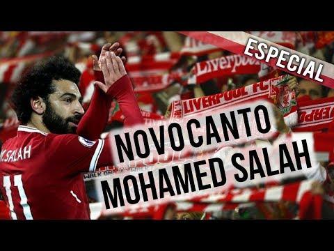 Eu vou virar muçulmano! Novo canto do Liverpool  (LEG ING/PT)