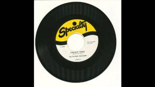 The Pilgrim Travelers - Straight Street - Specialty 877