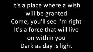Epica - Sancta Terra (Lyrics)