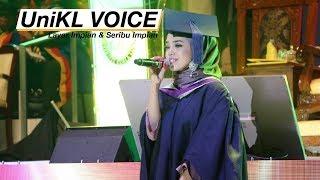 UniKL Voice (UV) - Layar Impian & Seribu Impian (Convo 2018 Session 1)