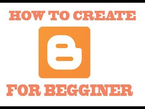 How To Create  New Blog | Earn Money From Blogger in Urdu/Hindi