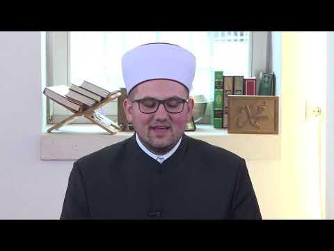 Poslanikovo naslijeđe (4) - Resul-ef. Alić