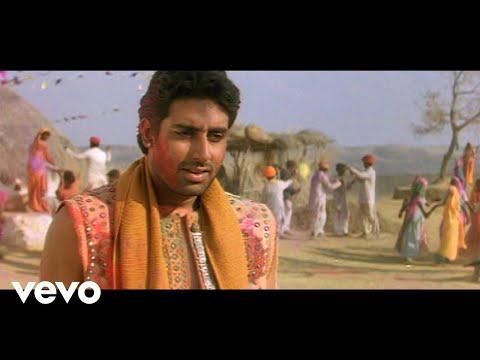 Koi Bheege Hai Rang Se Best Song - Mumbai Se Aaya Mera Dost Abhishek Lara Alka Yagnik