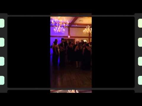 11-7-2014 Jessica & Justin Campbell Wedding @ Zukas Hilltop Barn, Spencer, Ma.