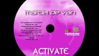 MarcelDeVan - Activate Maxi