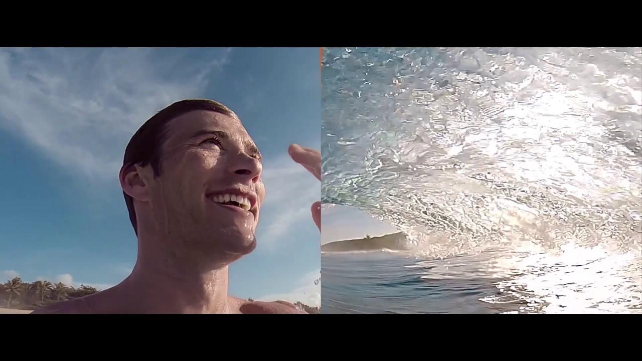 Видео: Davidoff Cool Water Wave