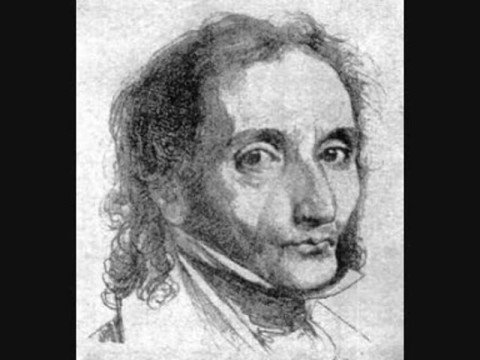 Niccolo Paganini  Grande Sonate For Guitar And Violin