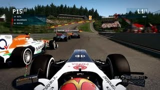 F1 2013 - Review