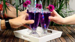 видео Рецепты чая со льдом