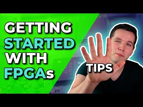 How To Get Started With FPGA Programming? | 5 Tips For Beginners