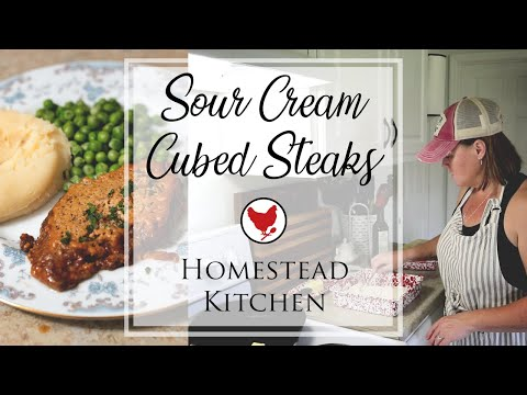 sour-cream-cubed-steaks-|-in-the-kitchen-with-constance