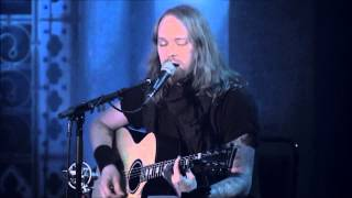 "Katatonia - Teargas live ""Sanctitude"""