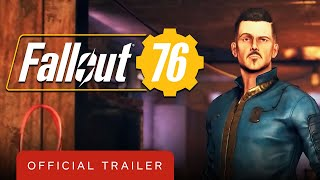 "Fallout 76 - The Game Awards 2020: ""Year in Review"" Trailer 