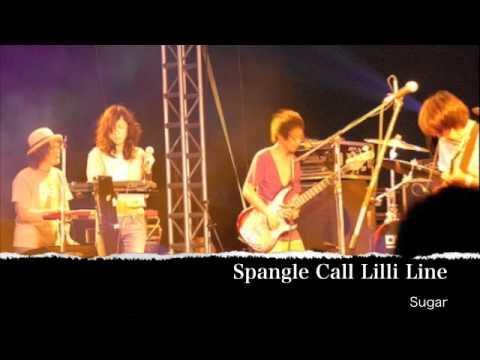 Spangle Call Lilli Line - Sugar