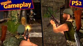 Conflict: Vietnam ... (PS2)