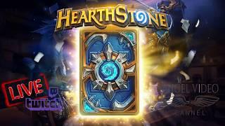 Hearthstone - Мать учение=)