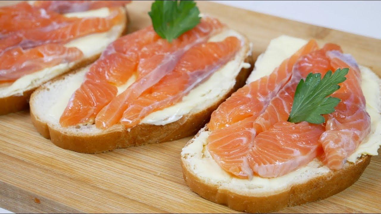 Как ЗАСОЛИТЬ рыбу за 15 минут. Рыба к НОВОГОДНЕМУ столу - цыганка готовит. Gipsy cuisine.