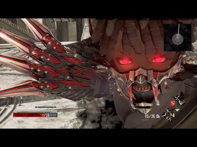 CODE VEIN - Blood Code Tutorial | PS4, XB1, PC