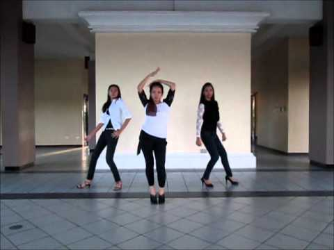 The Boys[SNSD] dance cover