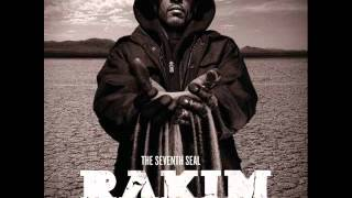 Rakim - Holy Are You (Instrumental)