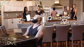 Mike Serenades the Ladies | Ready to Love | Oprah Winfrey Network