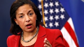 Congress Will Subpoena Susan Rice to Testify About Trump Unmasking If Needed. Rice Evading Congress