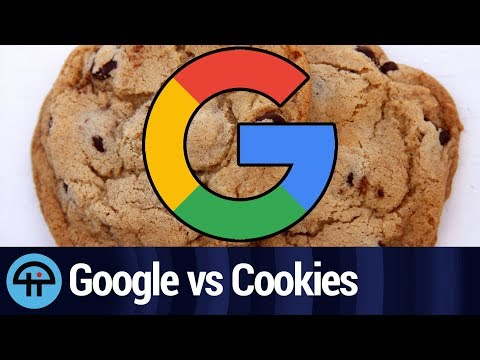 Google Will Kill 3rd-party Cookies by 2022