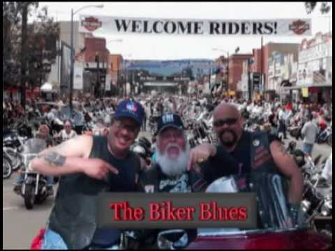 The Biker Blues
