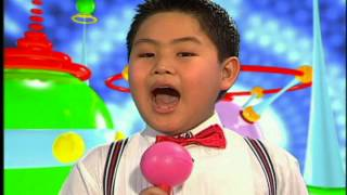 Boys THT -Ban Cung Robot Thumbnail