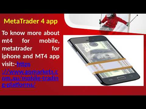 metatrader 5 demo account