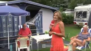 ORF Steiermark 2016 - Bericht 50plus Campingpark Fisching