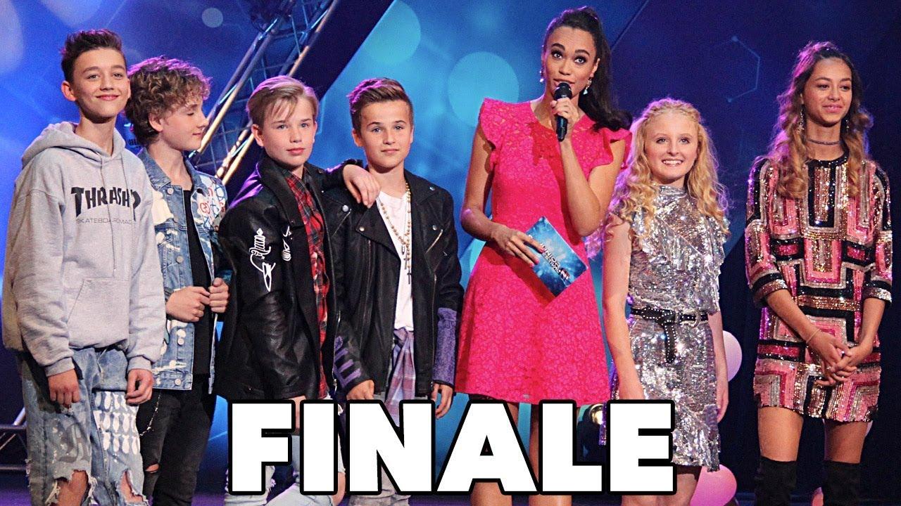 39 finale juniorsongfestival nl