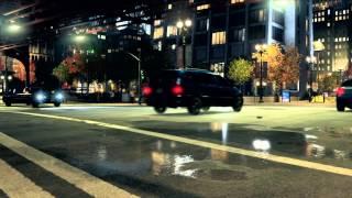Watch Dogs - Chicago Trailer