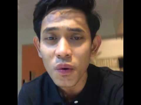 Korban Cinta by Khai Bahar (Simple Video)