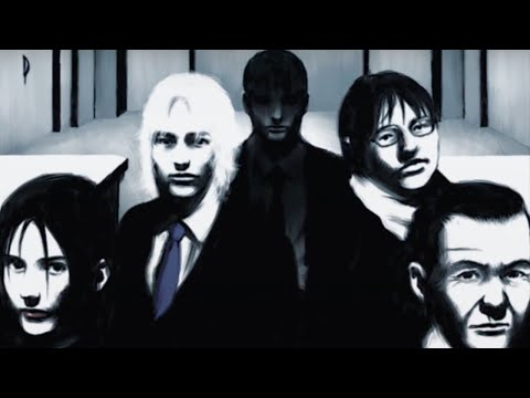 The 25th Ward: The Silver Case Official Launch Trailer