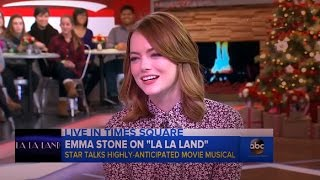 Emma Stone Cute And Funny Moments | La La Land Funny Actors | Funny Video