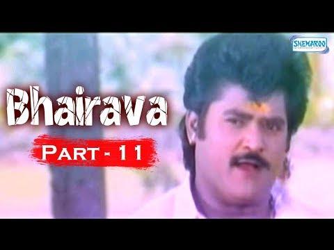 Bhairava - Part 11 Of 14 - Romantic...