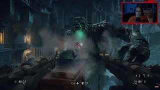 NoThx playing Wolfenstein: The Old Blood EP08 Final