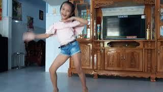 Bé Thảo My nhạc dance