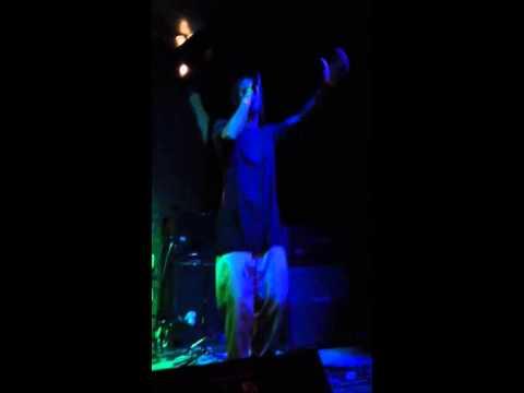 Bennie Cloud @ Bridging The Music showcase : Denton