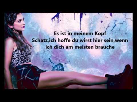 The Chainsmokers ft. Daya - Don\'t let me down (deutsche ...