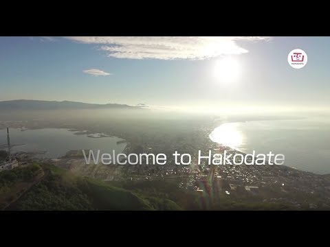 Tourism Promotion Video for Hakodate City in Hokkaido
